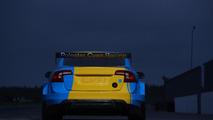 Volvo S60 Polestar WTCC Art Car