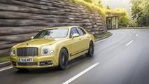 2017 Bentley Mulsanne: First Drive