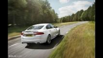 Jaguar XFR Speed Pack