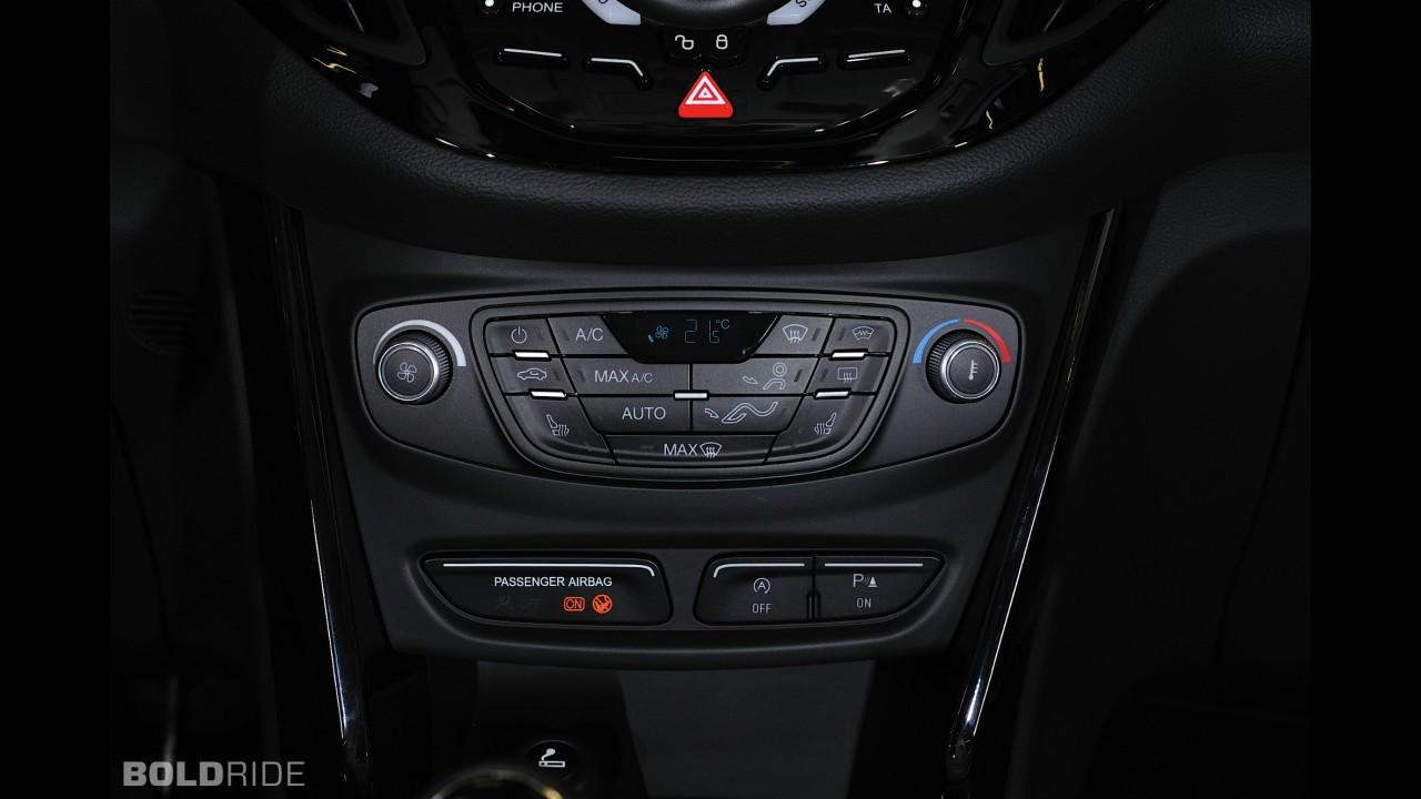 Ford B-Max