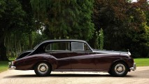 Rolls-Royce Silver Cloud III SCT100 Touring Limousine