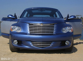 Chrysler California Cruiser Concept