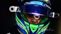 Massa column: Retiring more nerve-wracking than racing