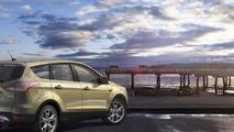 2013 Ford Escape - 16.10.2011