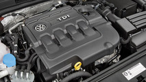 Volkswagen says Euro owners of rigged TDI cars will not receive compensation