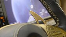 Brabus Rocket 900 Desert Gold Edition
