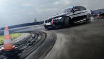 BMW M3 E90 Clubsport by MR Car Design
