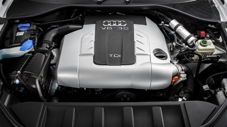 Multiple new defeat devices found in VW's 3.0-liter diesel