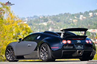 Scott Disick is Selling His Bugatti Veyron