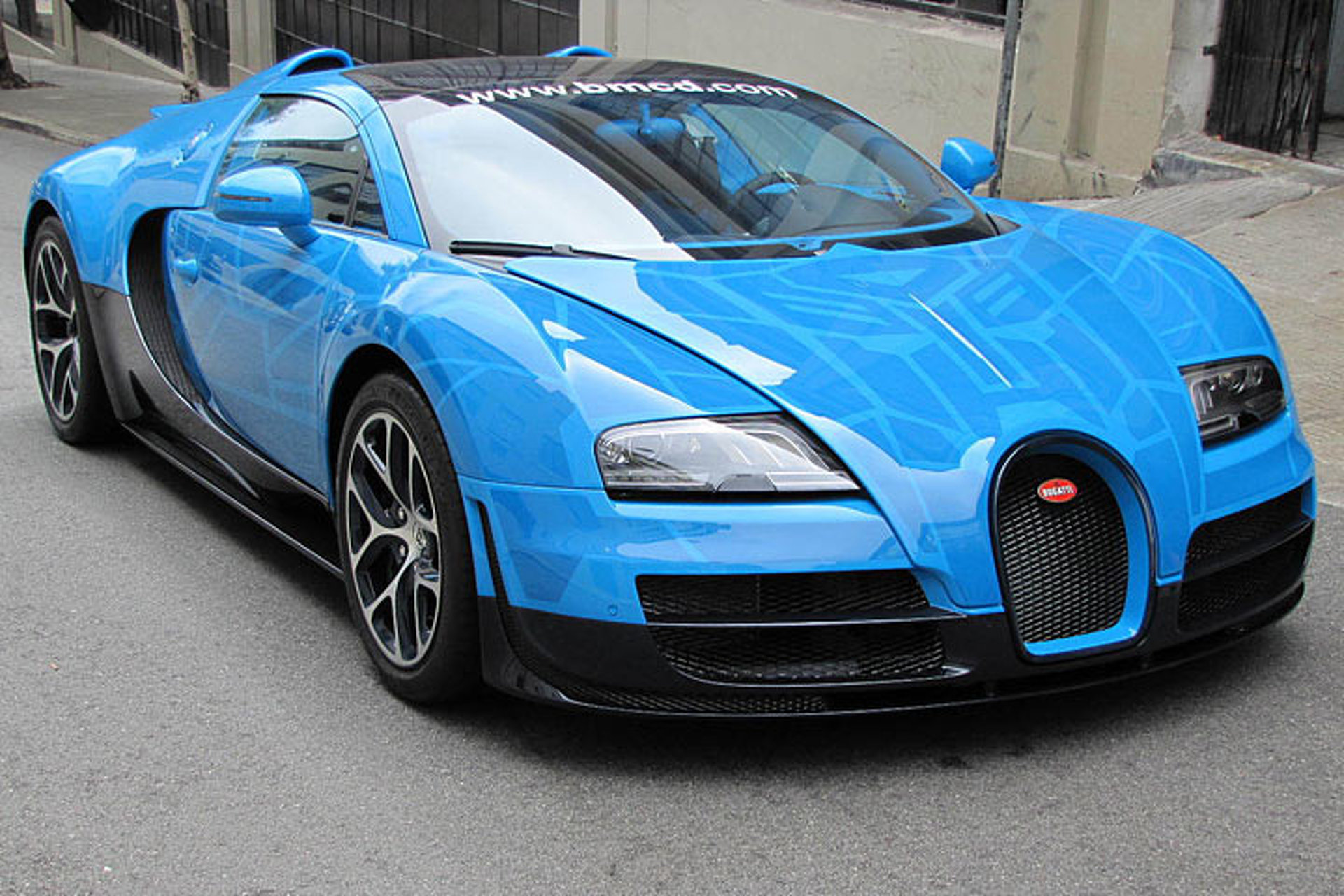 These Are the 5 Most Expensive Cars on eBay