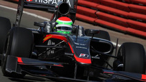 HRT close to Toyota technical deal - report