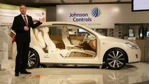 Johnson Controls re3 Concept next generation small car environment