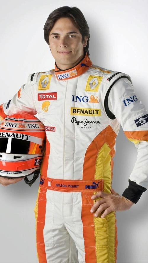 Piquet hopes for fair Renault treatment
