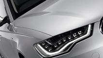 2011 Audi A6 Hybrid - 12.1.2010