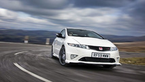 Honda Civic Type R hatchback sales terminated in Europe due to emissions