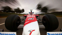 Toyota quiet on 2010 F1 car sale reports