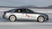 Audi introduces A5 e-tron quattro plug-in hybrid prototype