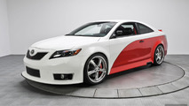680 bhp Toyota Camry NASCAR Edition going up for auction