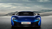 McLaren halts 12C production to meet 650C demand - report