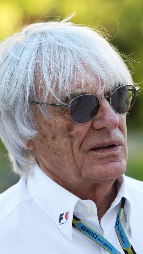 Ecclestone settled case for good of F1 - lawyer
