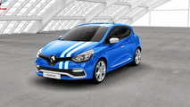 Renault announces new Clio RS version for Geneva, could be the Gordini