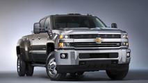 2015 Chevrolet Silverado HD