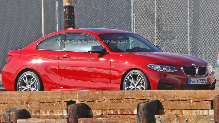 BMW M2 still in the works, will slot above the M235i - report