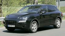 Porsche Cajun to be 2-door compact SUV - VW to influence design