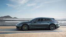 2018 Panamera Sport Turismo is the long-roof Porsche of our dreams