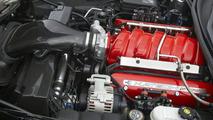 Jay Leno's Corvette C6RS