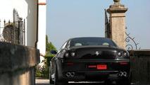 Novitec Rosso Ferrari 612 Scaglietti