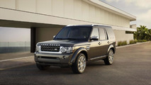 Land Rover introduces DC100 Expedition concept and two special editions in New York
