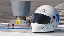 Google Racing self-driving NASCAR with Sergey Brin, 947, 01.04.2012