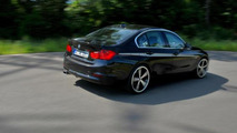 BMW 3-Series (F30) by AC Schnitzer [video]