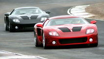 Factory Five Do-It-Yourself GTM Supercar