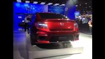 Honda Accord Coupe Concept