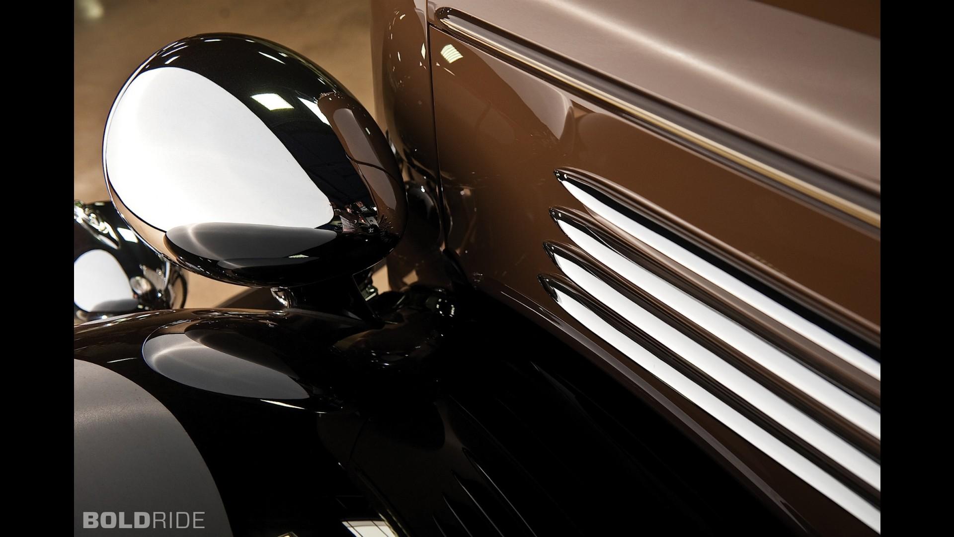 Buick Series 90 Club Sedan