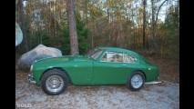 Aston Martin DB Mark III