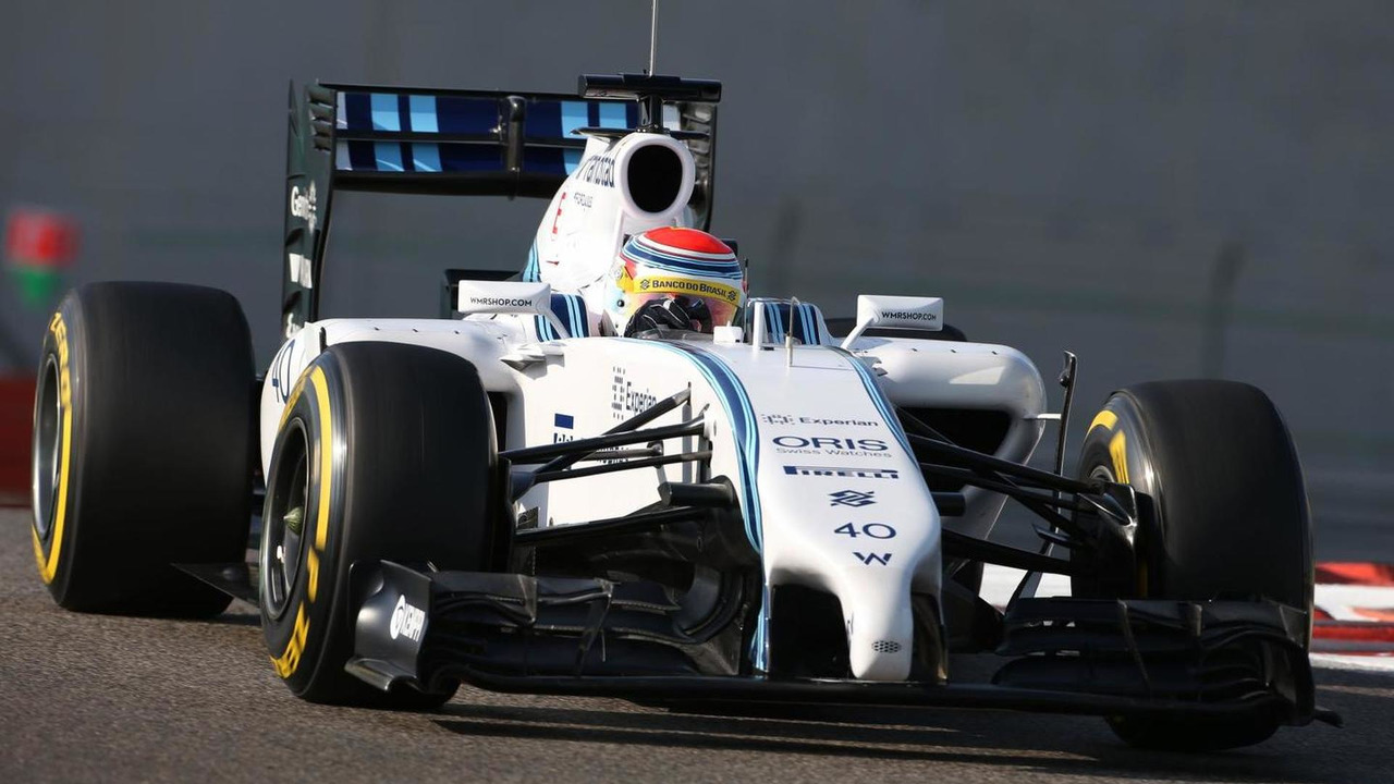 Williams F1 Team / XPB