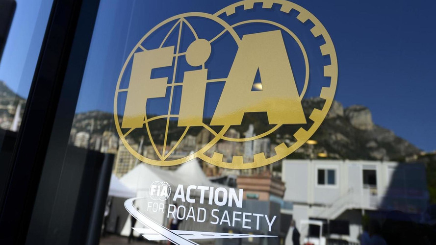 Iran planning F1 track - official