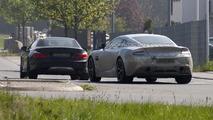 2013 Aston Martin DB9 / DBS successor spy photo 22.5.2012