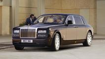 Rolls-Royce considering carbon-fiber coachbuilt models - report