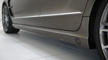 Mercedes-Benz CLS Shooting Brake by Brabus
