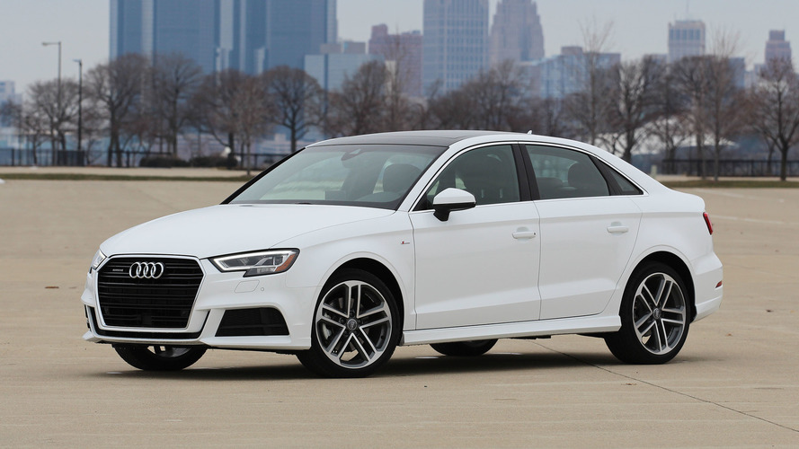 2017 Audi A3 Review: Don't fix what isn't broken