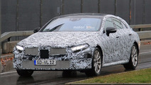 First photos of Mercedes CLS-successor reveal polarizing styling