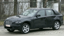 BMW X1 Production Confirmed for Leipzig Plant in Germany