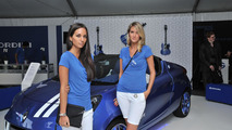 Renault Wind Gordini by Gibson - 26.8.2011