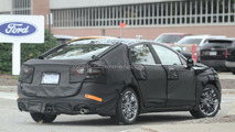 2013 Ford Mondeo also gets 1.0-liter EcoBoost engine