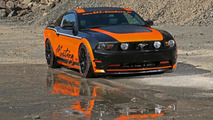 Ford Mustang by Design-World 05.09.2011