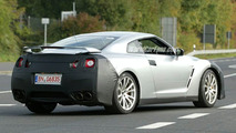 SPY PHOTOS: Nissan Skyline GT-R